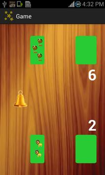 G-cards apk screenshot