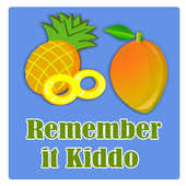Remember It Kiddo! icon