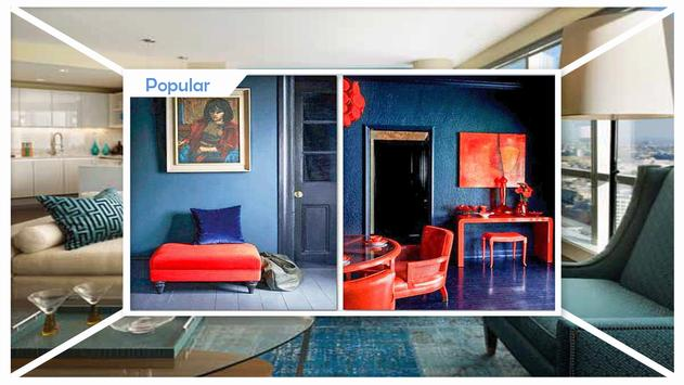 Living Room Interior Design 2018 screenshot 3