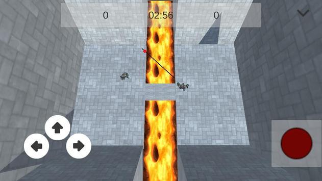 Kapitan hook war multiplayer apk screenshot