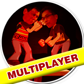 Duterte MULTIPLAYER Boxing icon