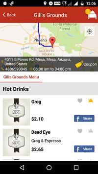 Gills Grounds apk screenshot
