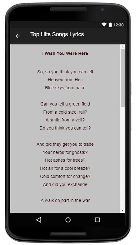 Alpha Blondy Music Lyrics For Android Apk Download