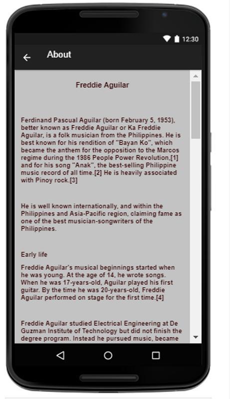 Freddie aguilar greatest hits non-stop | freddie aguilar tagalog.