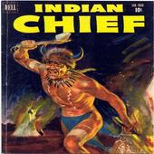 Indian Chief 1 icon