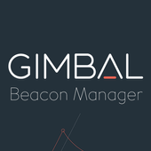 Gimbal Beacon Manager icon