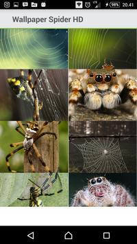 New Wallpaper Spider screenshot 1