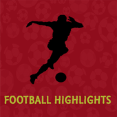 Football Highlights icon