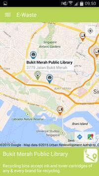 SuperDuper Green Singapore apk screenshot