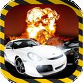 زحمة لعبة سيارات مغامرات عربية