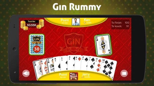 Gin Rummy screenshot 6