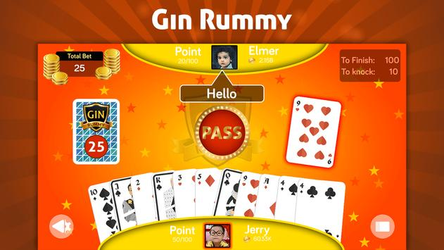 Gin Rummy screenshot 5