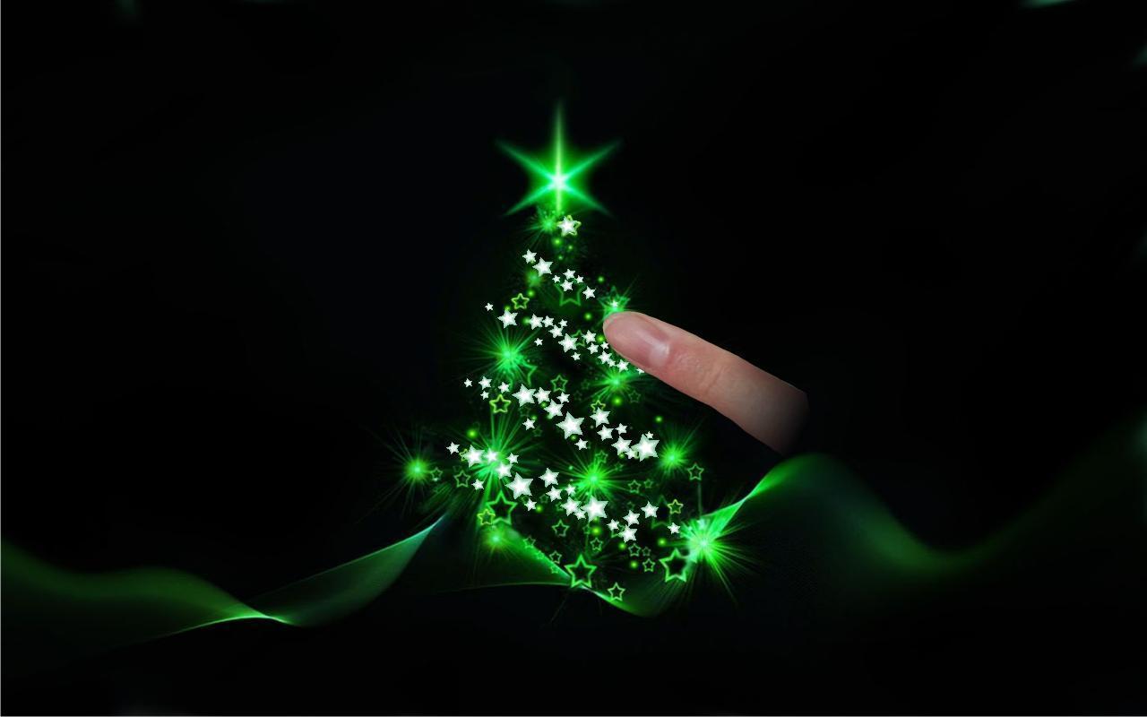 Fondos Pantalla Animados De Navidad: Árbol De Navidad 2018 Fondos Pantalla Animados For