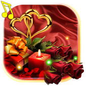 Love Gifts live wallpaper icon