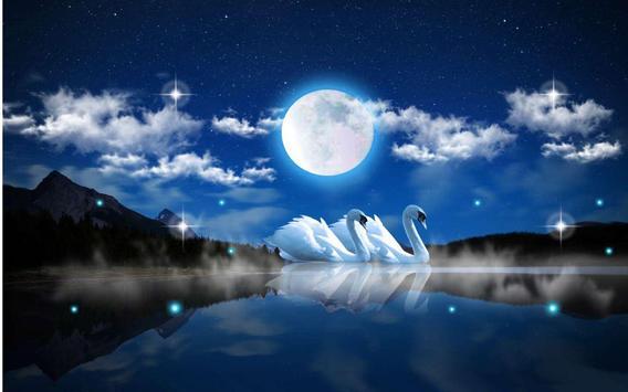 Swans Night screenshot 5
