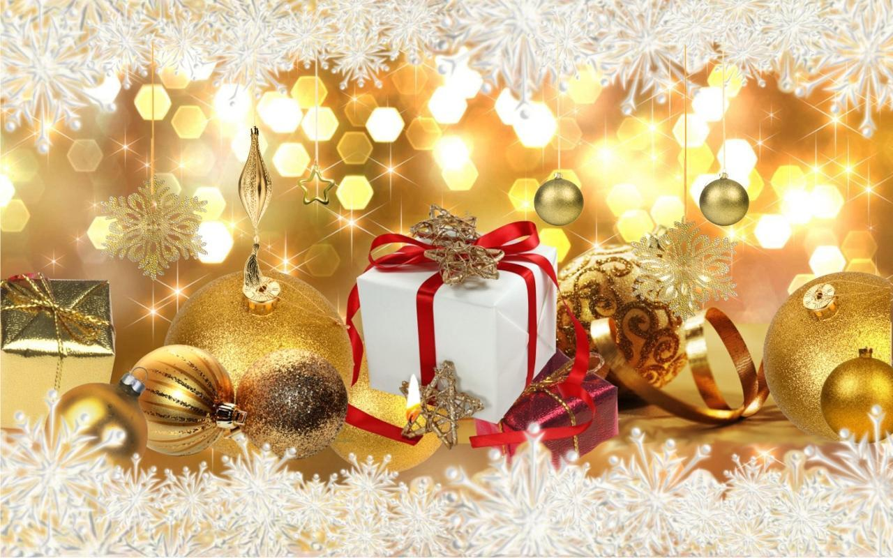 Fondos Pantalla Animados De Navidad