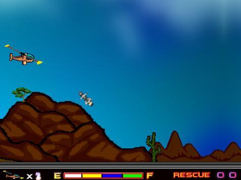TURBOCOPTER 2 (DEMO VERSION) apk screenshot