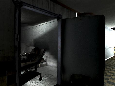 Scary Haunted House Horror VR apk screenshot