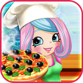 Cooking & Cafe Restaurant Game icon