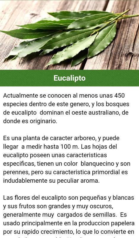 Medicinal Plants and Natural Medicine APK Download - Free Health ...