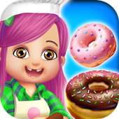 How to Make Donuts icon
