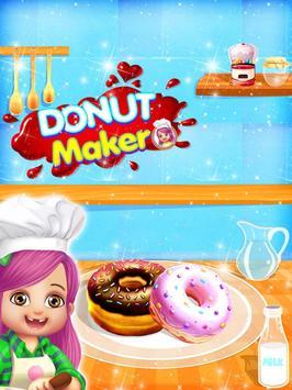 Cara Membuat Donuts screenshot 2