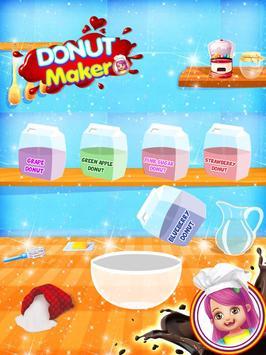Cara Membuat Donuts screenshot 4