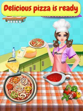 How To Make Homemade Pizza screenshot 3