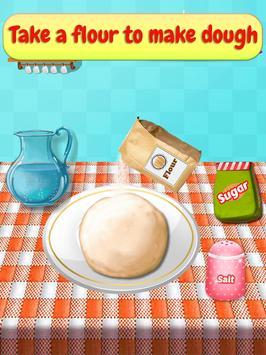 How To Make Homemade Pizza screenshot 5