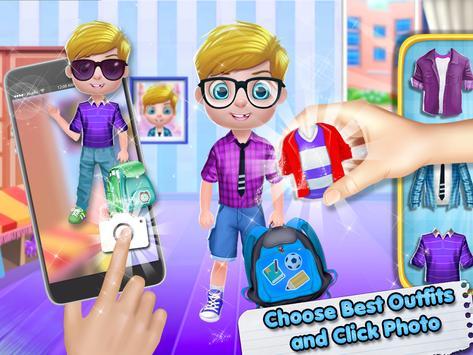 School Rock - Classroom Play screenshot 10