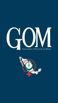 Ginecología y Obstetricia Mx poster