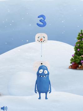 Snowman Skipping apk screenshot