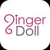Gingerdoll icon