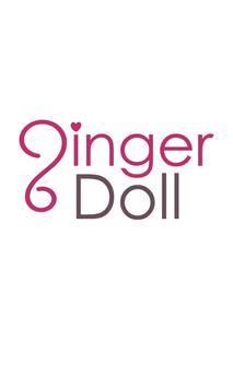 Gingerdoll poster