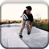 Rolling in Slow Mo LW icon