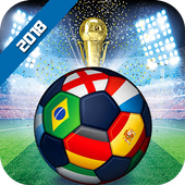 Football Soccer Kicks 3D icon