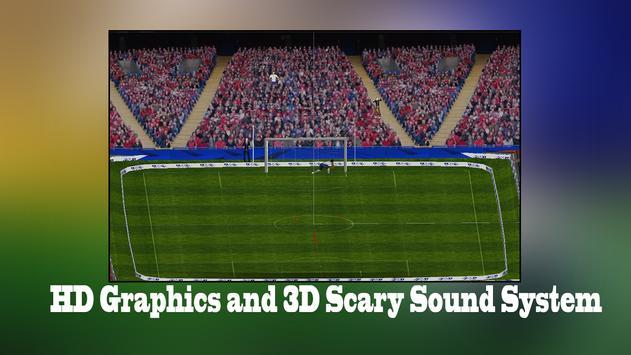Football Soccer Kicks 3D apk screenshot