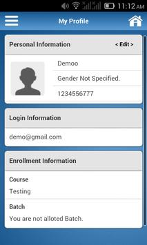 X-EEED apk screenshot