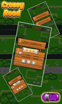 Crossy Street: Road apk screenshot