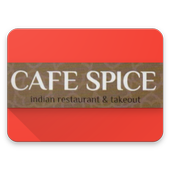 Cafe Spice icon