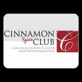 Cinnamon Spice Club icon