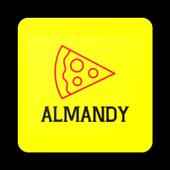 Almandy icon