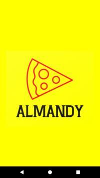 Almandy poster