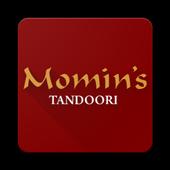 Momin's Tandoori icon