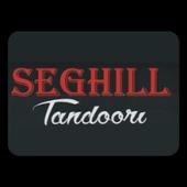 Seghill Tandoori icon