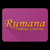 Rumana icon
