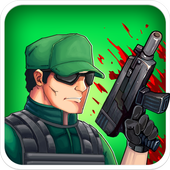 Busan Zombie Killer icon