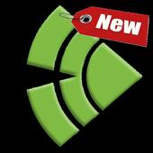 DLNA Player icon