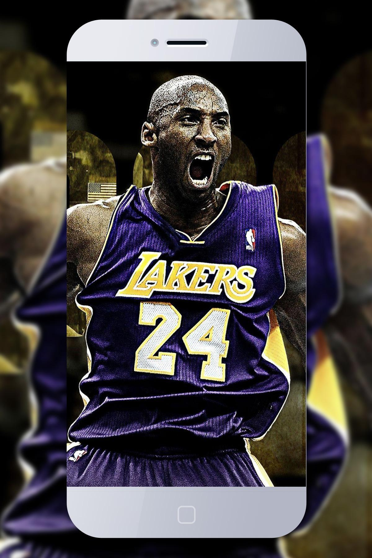 Best Kobe Bryant Wallpaper For Android Apk Download