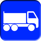 Truck Load Management icon
